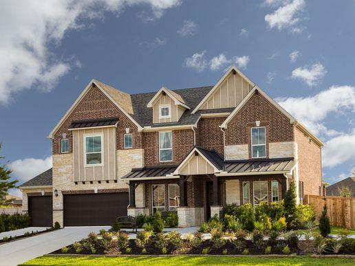 Riverstone Ranch - The Manor - Estate,77089