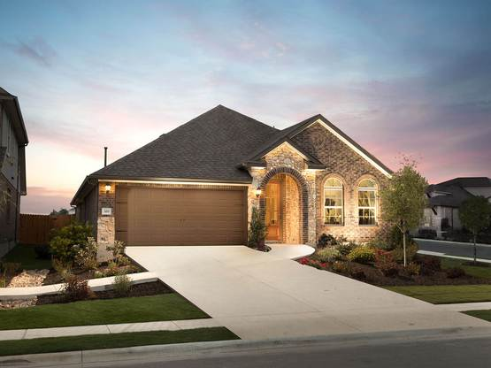 Gorgeous designs with floorplans that fit your lifestyle needs – like the Hudson.