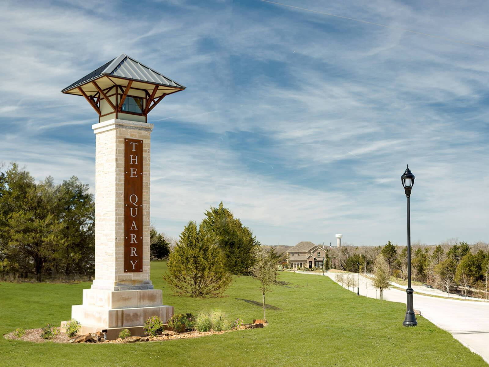 Find your perfect home at The Quarry at Stoneridge.
