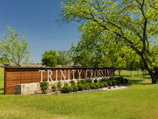 Welcome to Trinity Crossing