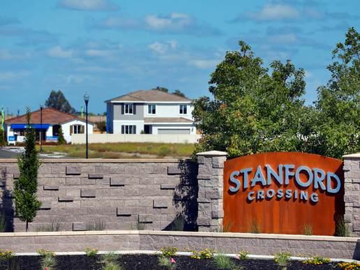 Stanford Crossing,95330