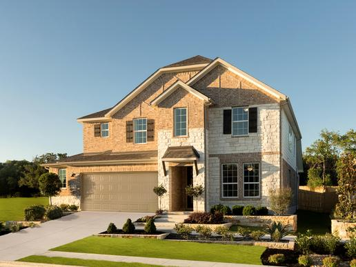 Welcome home to your beautiful new home at Big Sky Ranch.