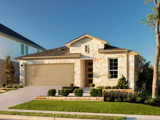 The Rio Grande is one of many incredible homes to choose from.