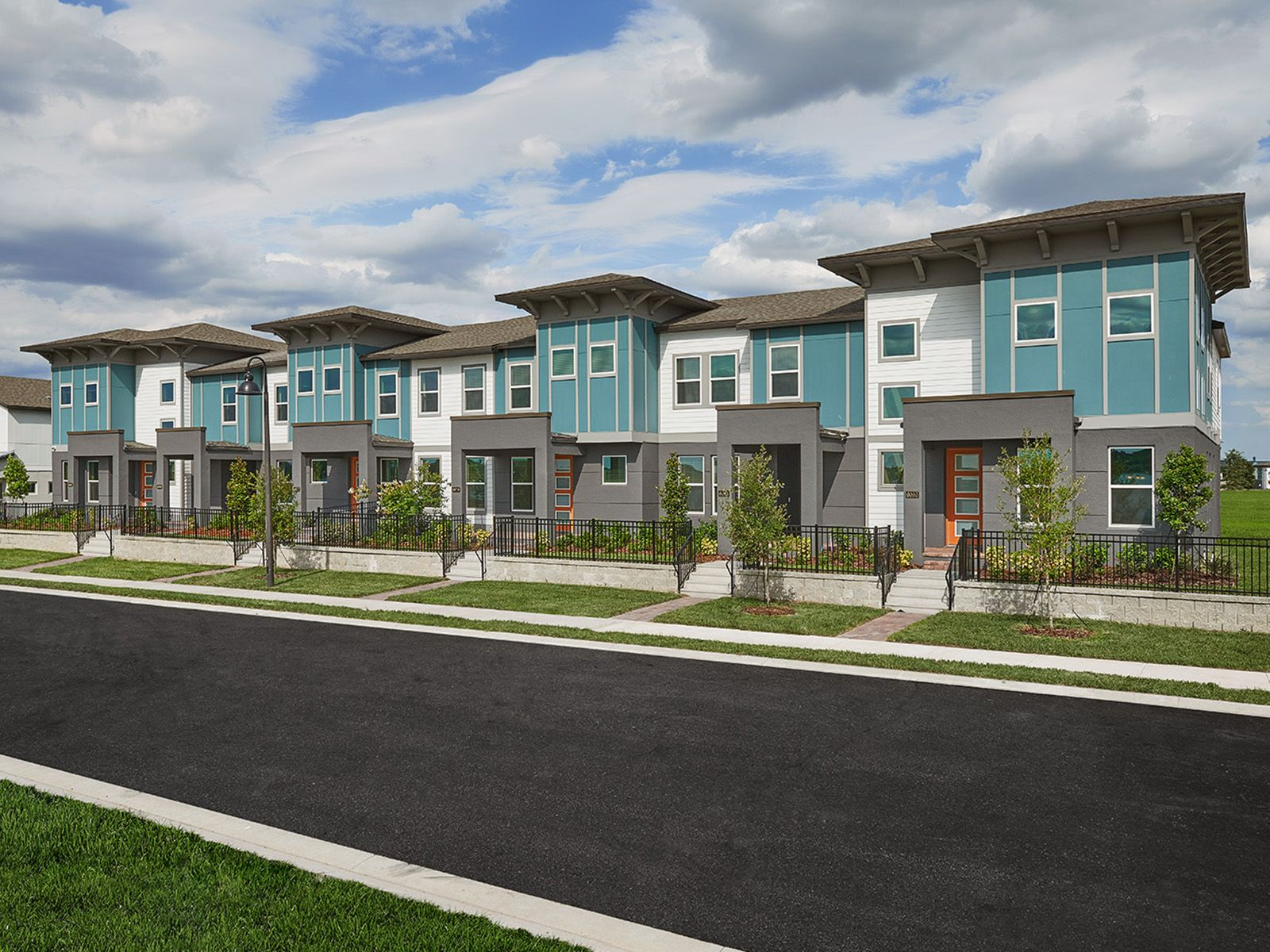 Sand Lake Sound Townhomes,32819