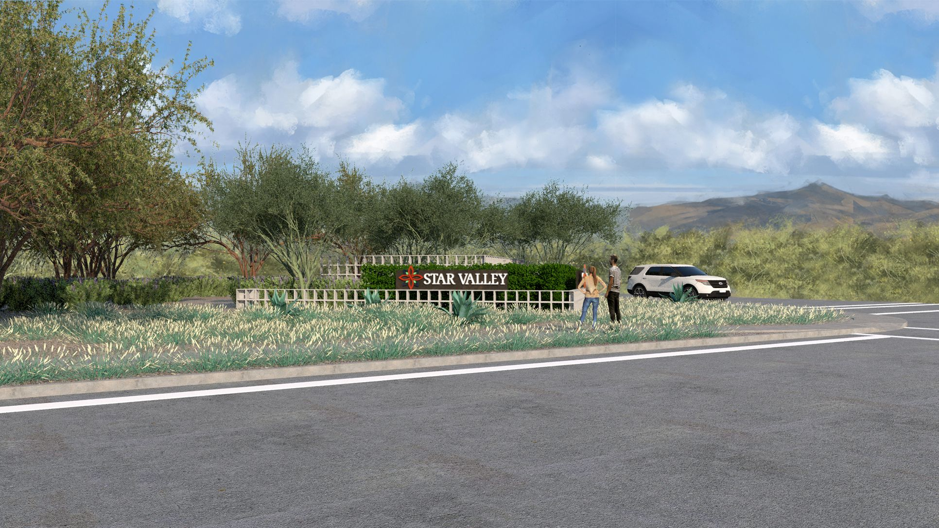 Las Patrias at Star Valley,85757