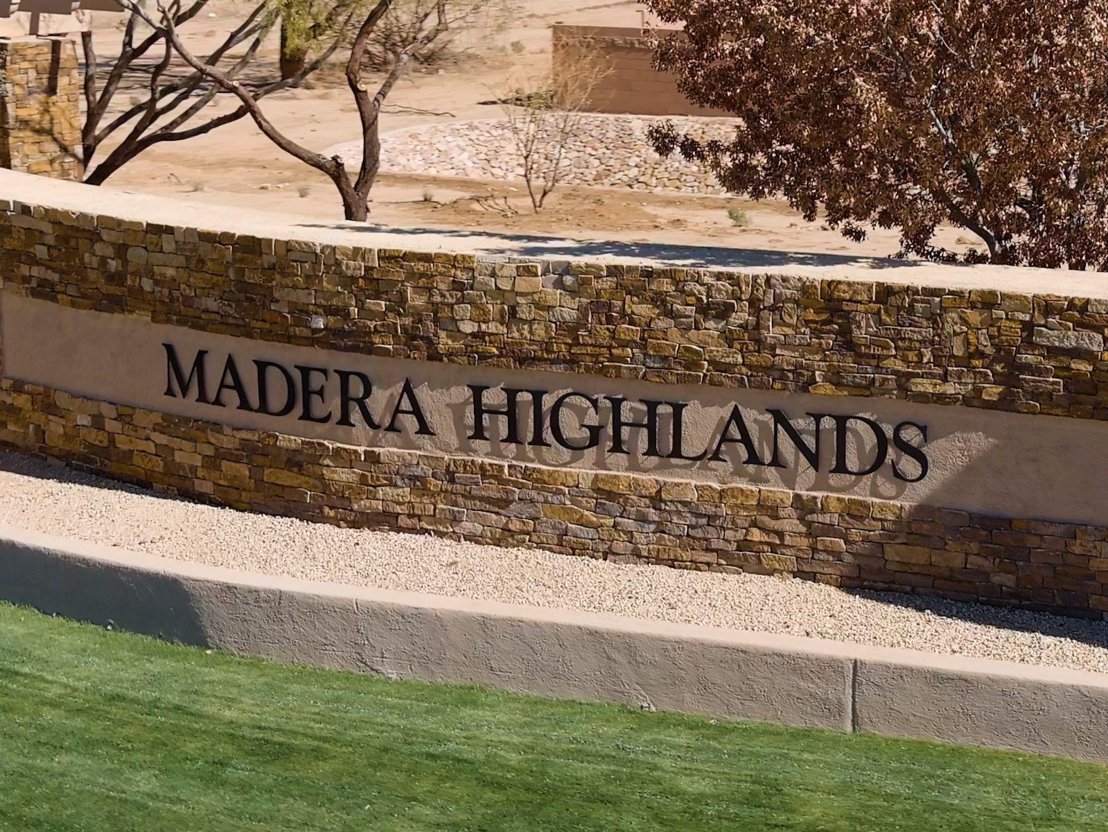 Arbor at Madera Highlands,85629