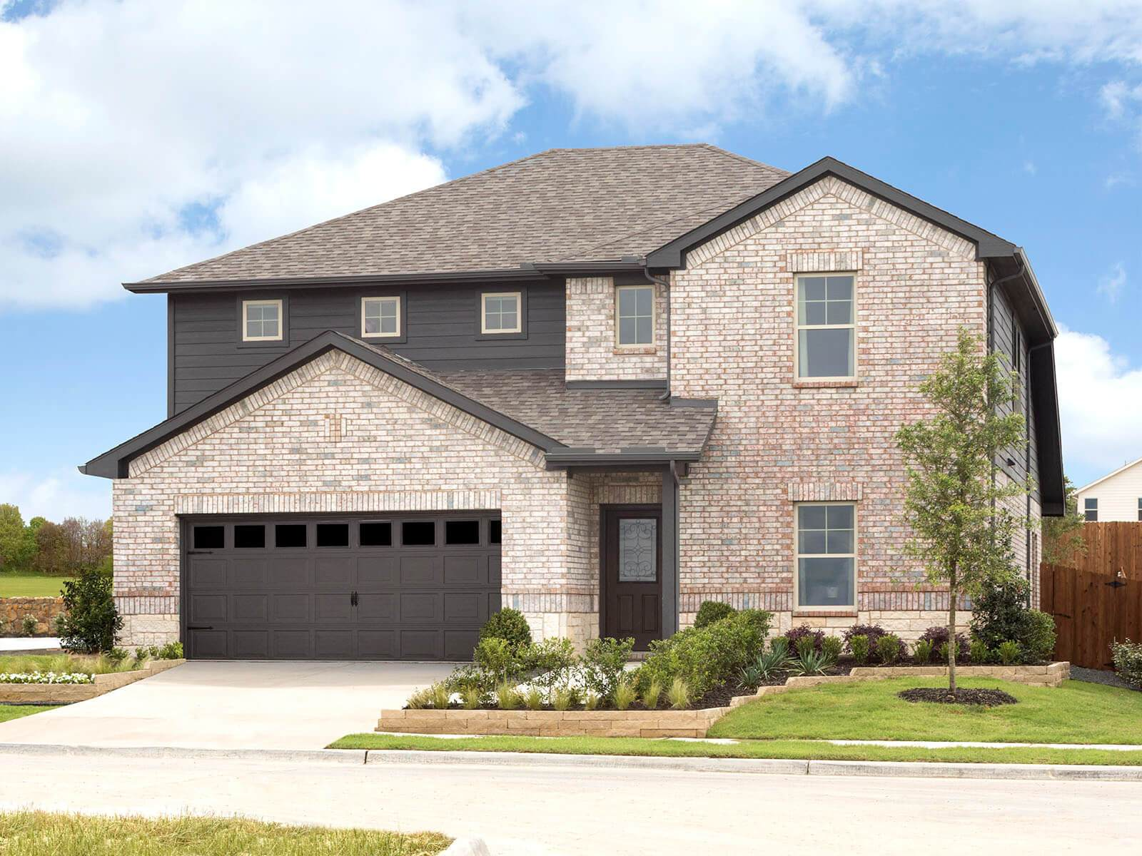 Welcome to the Kessler, featured at Cibolo Hills.