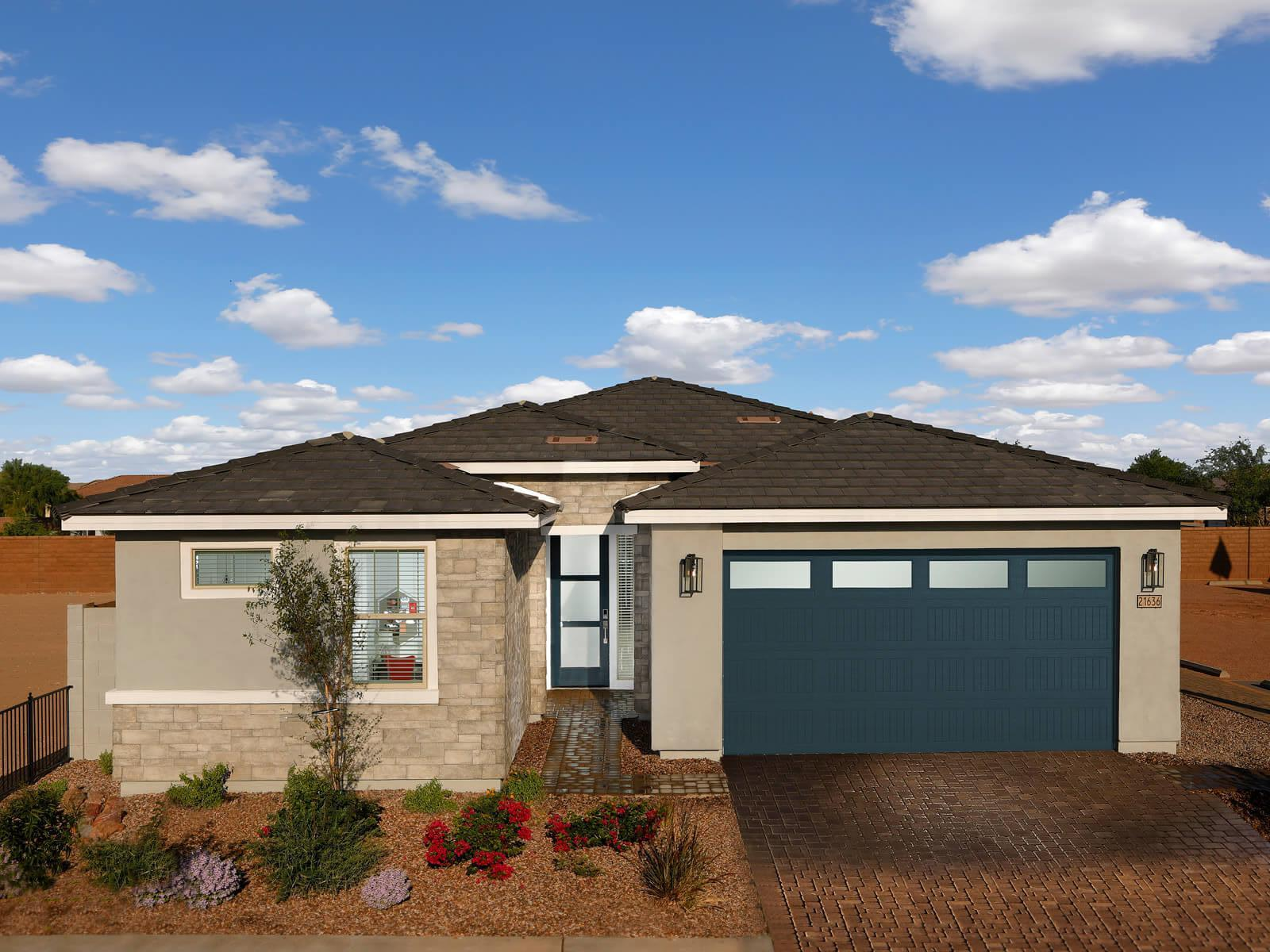 Find your dream home at Spur Cross.