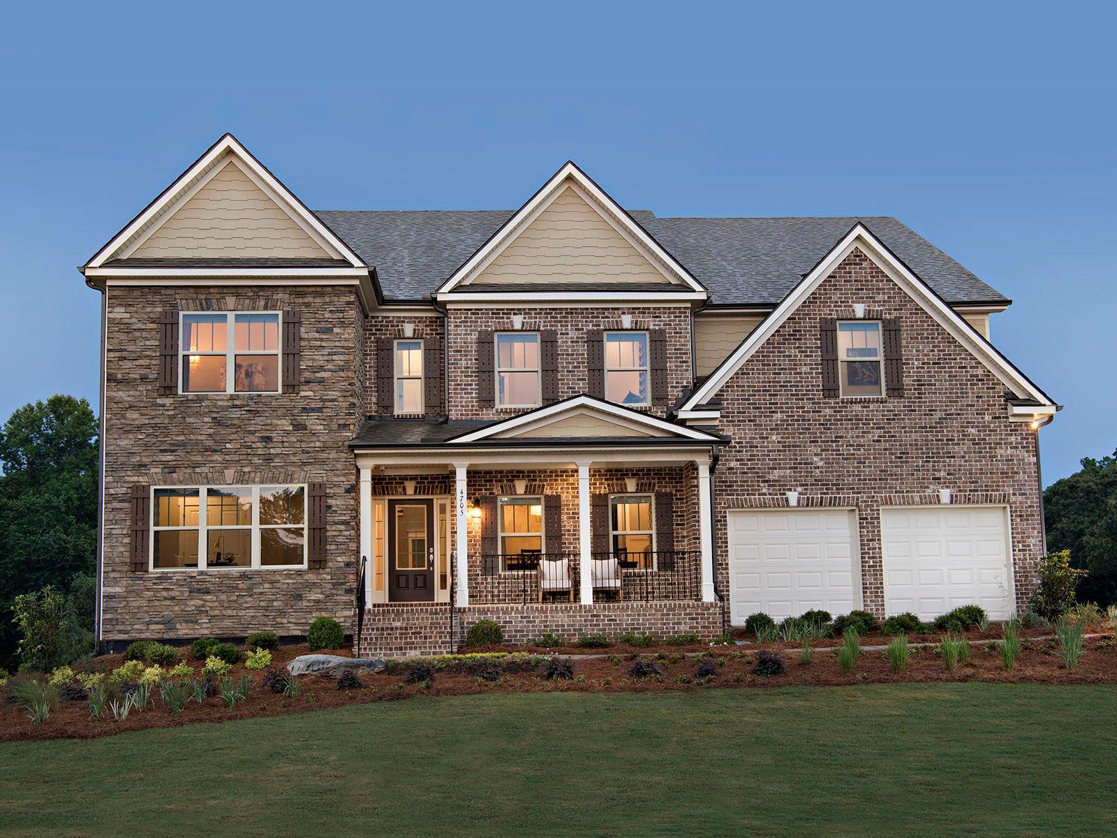 Model Home - Lawson