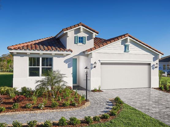 Savanna at Lakewood Ranch - Classic Series,34211