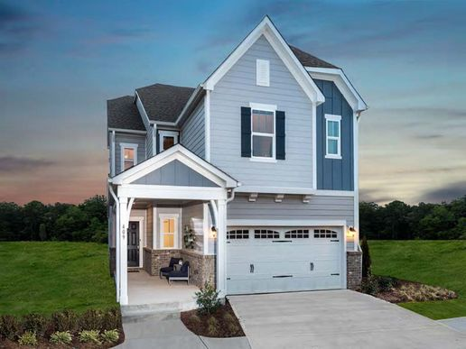12 Oaks - The Park Collection,27540