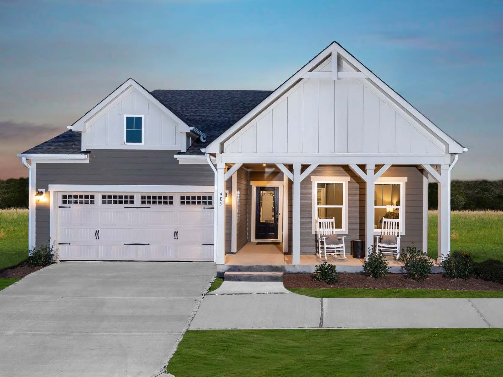 12 Oaks - The Enclave Collection,27540
