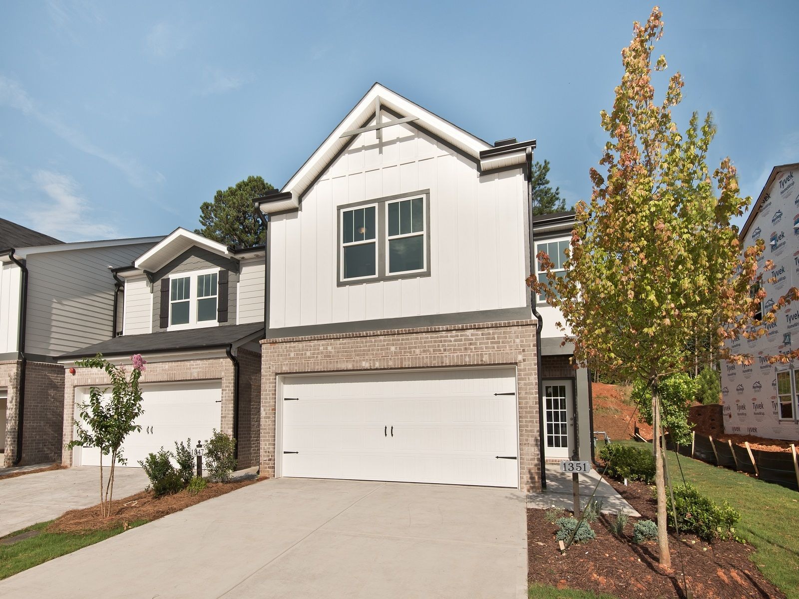 The Woods at Dawson Townhomes,30534