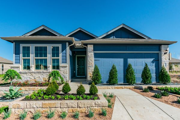 Peninsula at Plum Creek Exterior