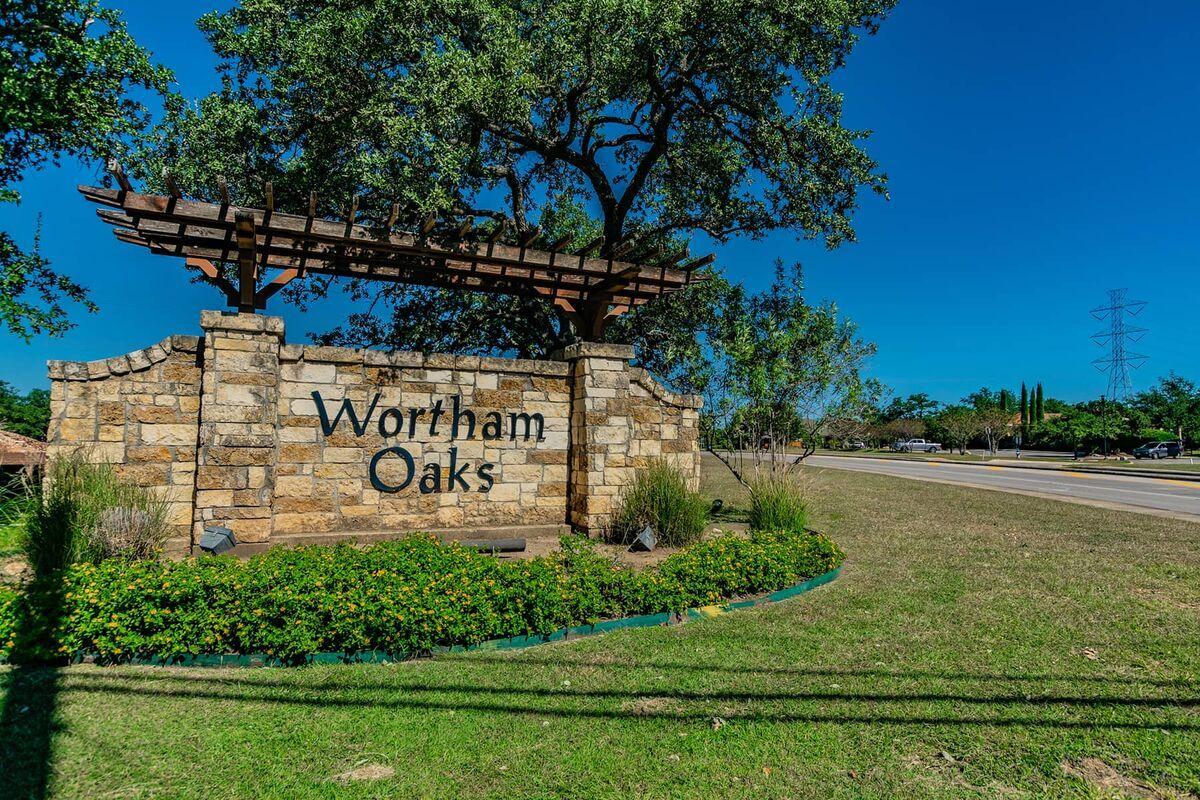 Wortham Oaks Surrounding Area