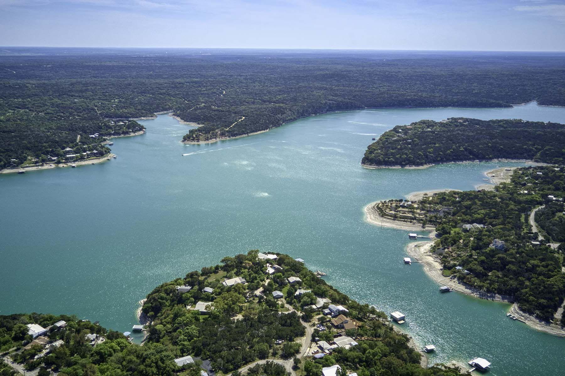 Winding Brook Medina Lake