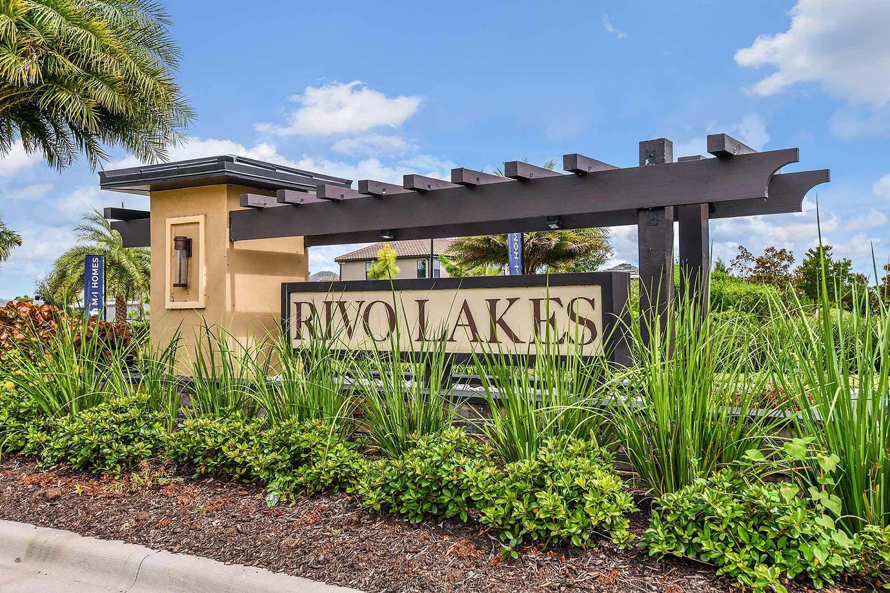 Rivo Lakes Entrance