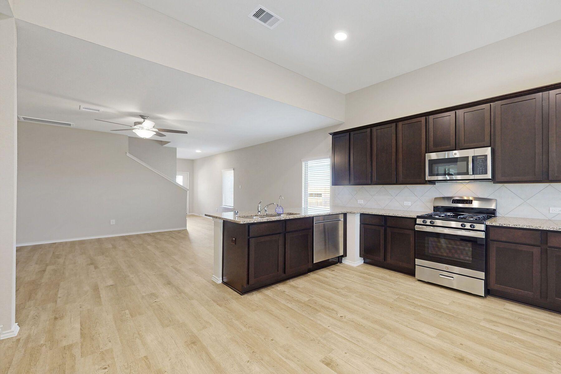 Kitchen:Kitchen - Representational Photo