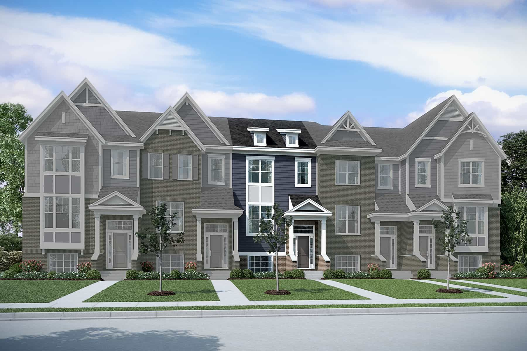 Mason Pointe Elevation