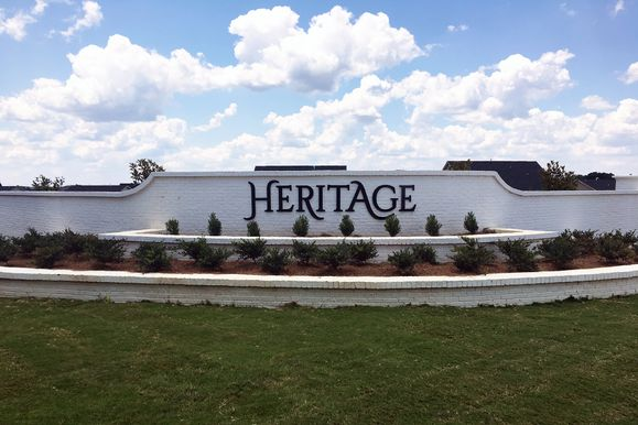 Heritage – Traditions Entrance