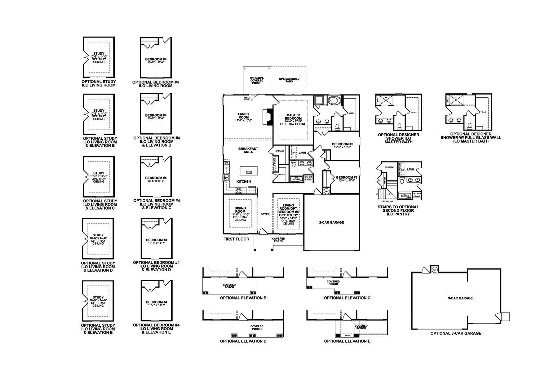 Grayson First Floor