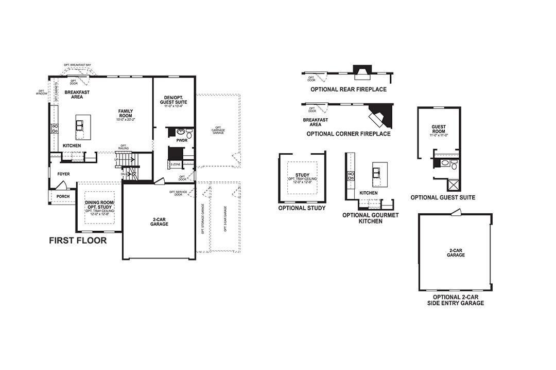 cinc-dillon-first-floor:First Floor