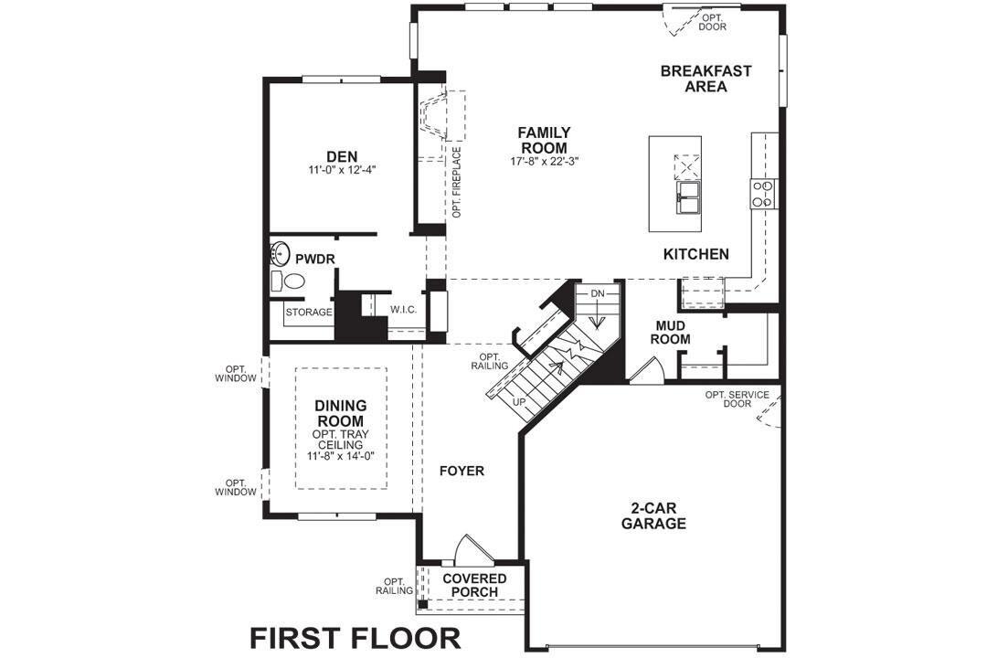cinc-fairview-floorplans-firstfloor:First Floor