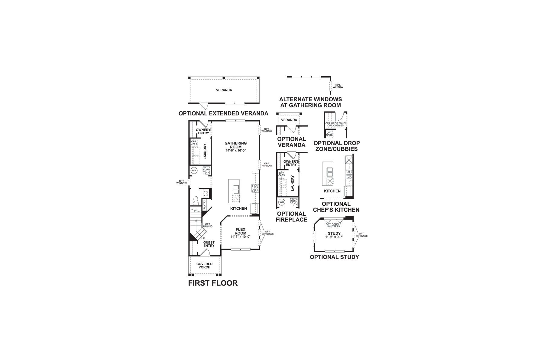 r1750 First Floor