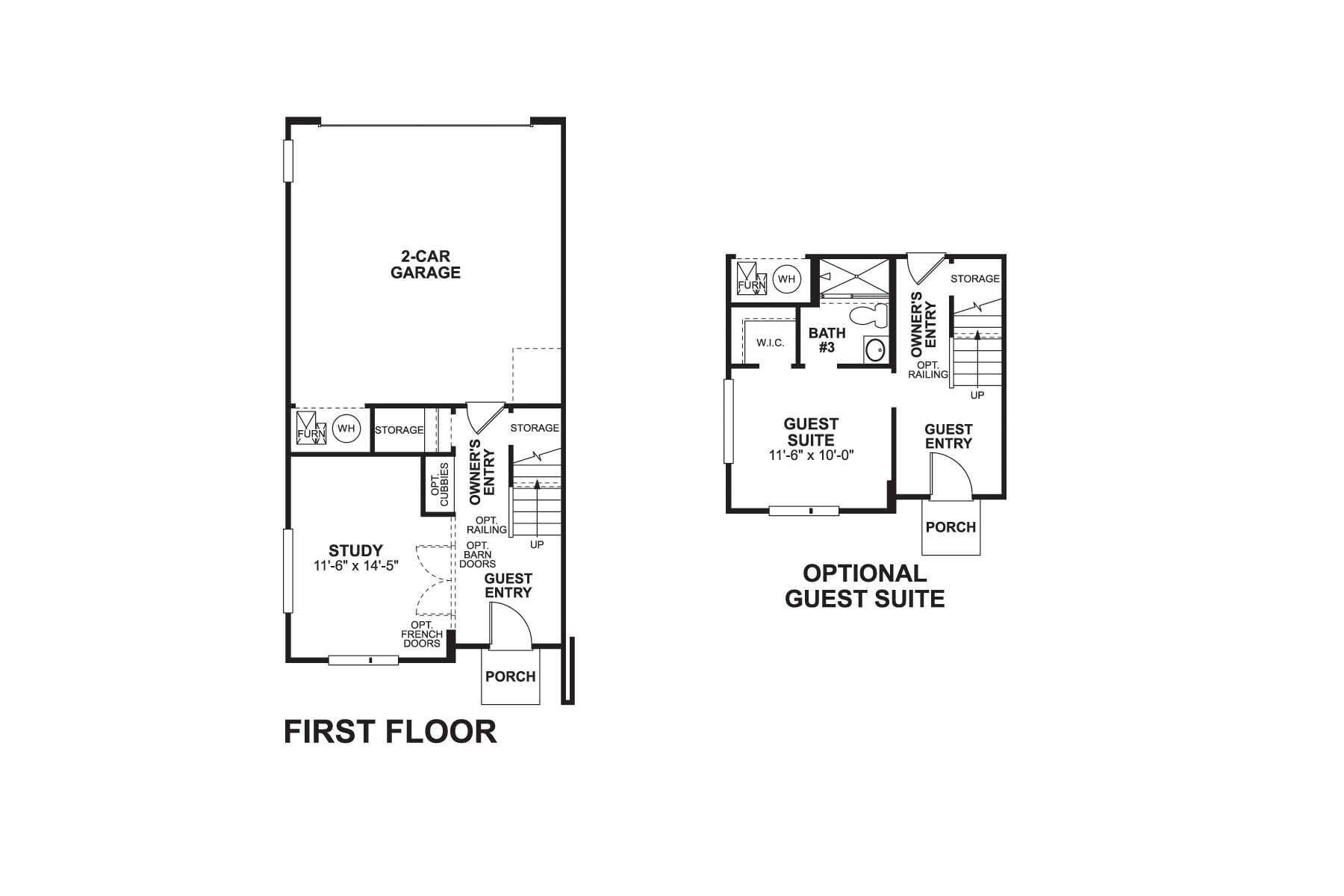 T1800 First Floor