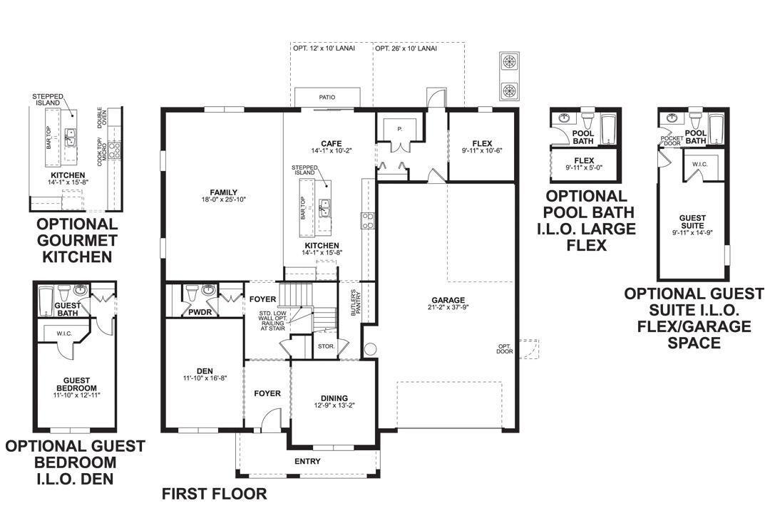 grandshoreiigrandshorefirst161215:First Floor