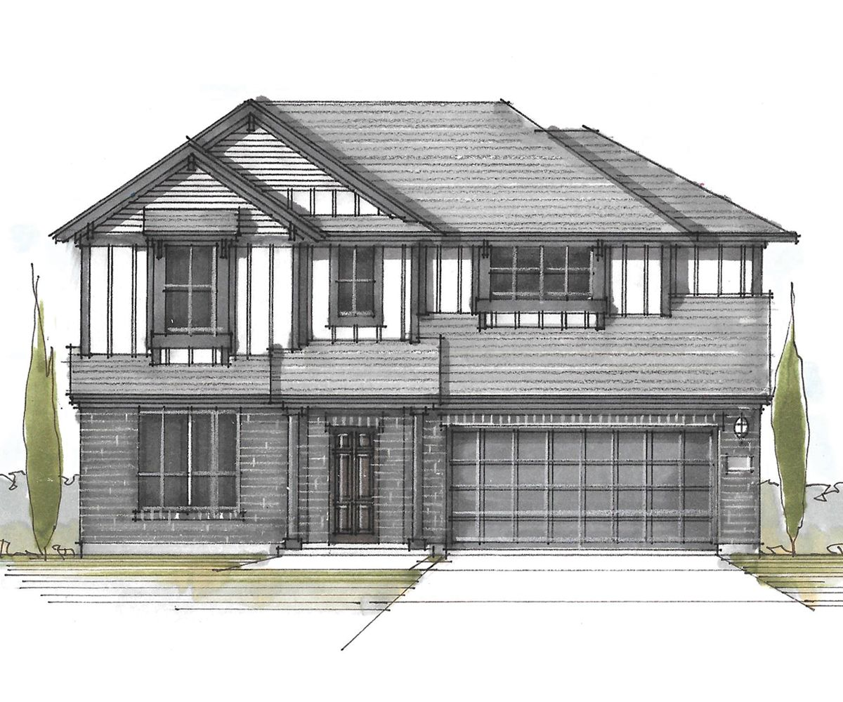 Elevation A:1