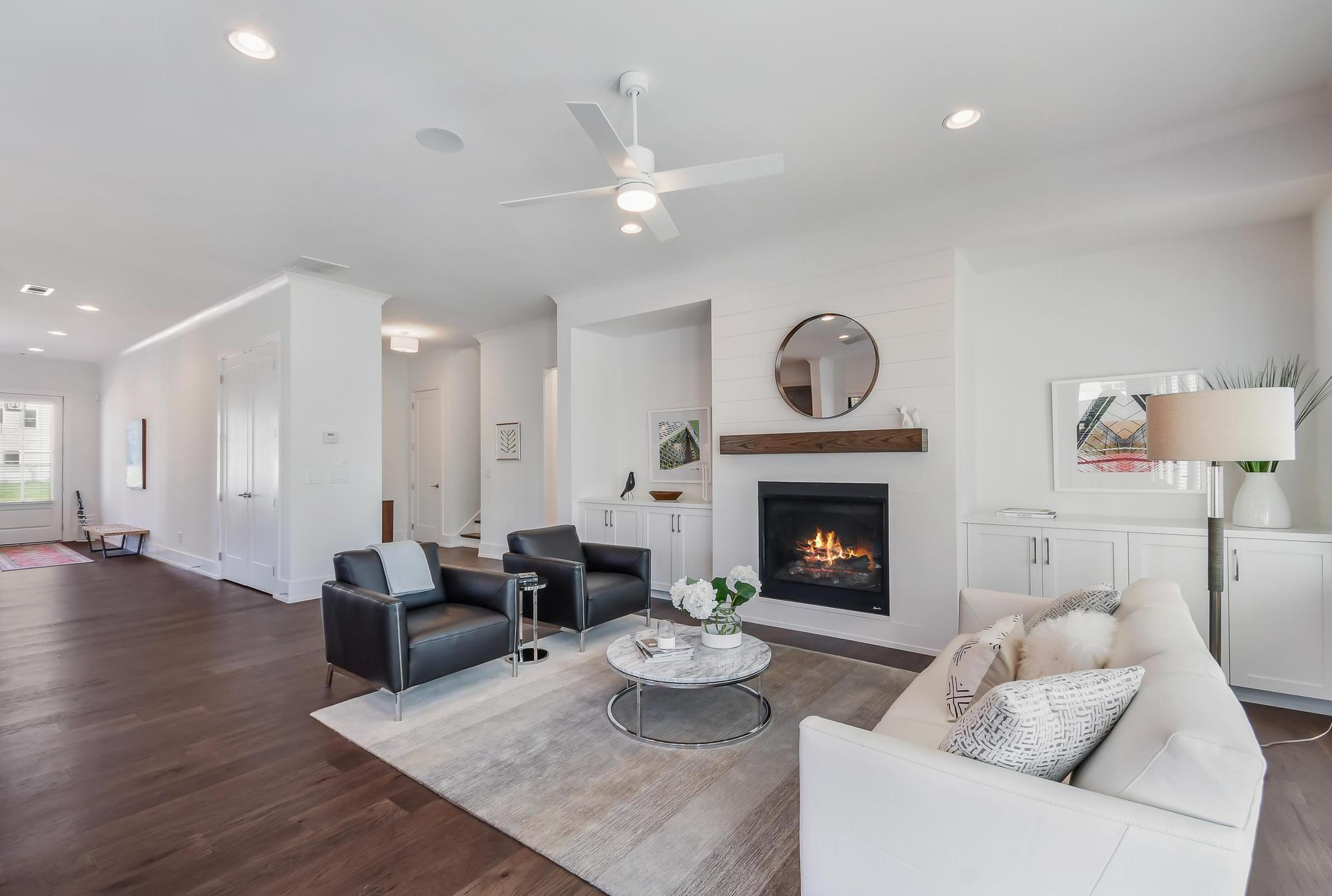 New Homes at Twelve Oaks:Spacious Open Plans with 10' Ceilings