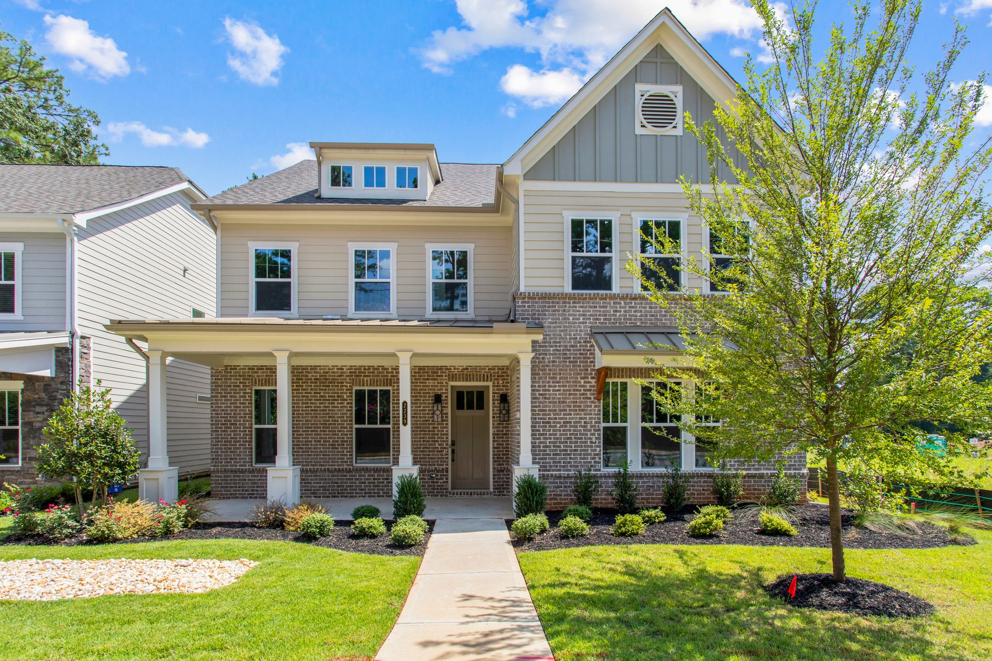 The Callandwolde:Ready Now for Immediate Move-in