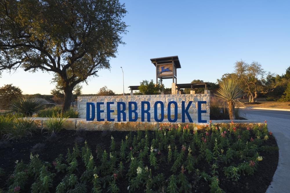 Deerbrooke,78641