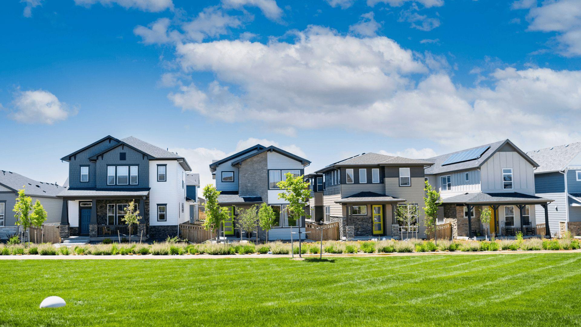 Community Homes