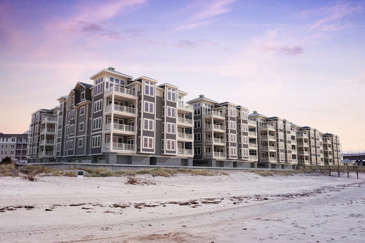 Point Chesapeake on the Bay:Bayfront Luxury Condominiums
