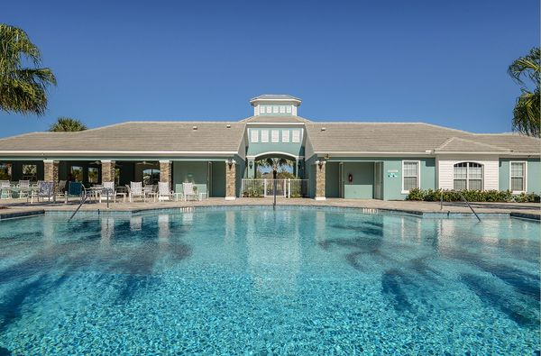SILVERLEAF by Neal Communities in Parrish, FL