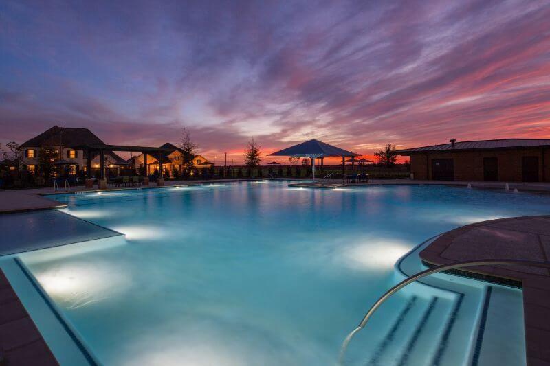 Pool:Elyson House