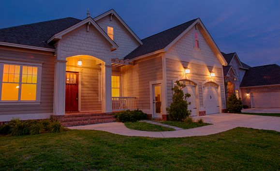 Perfect Home:Find your Perfect Home at New Park!
