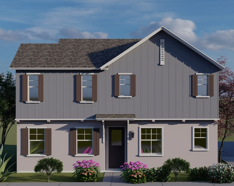 Farmhouse:plan 2
