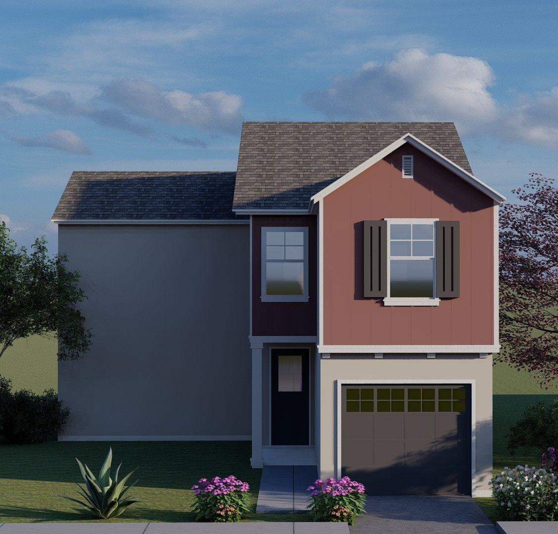 Farmhouse:Plan 3