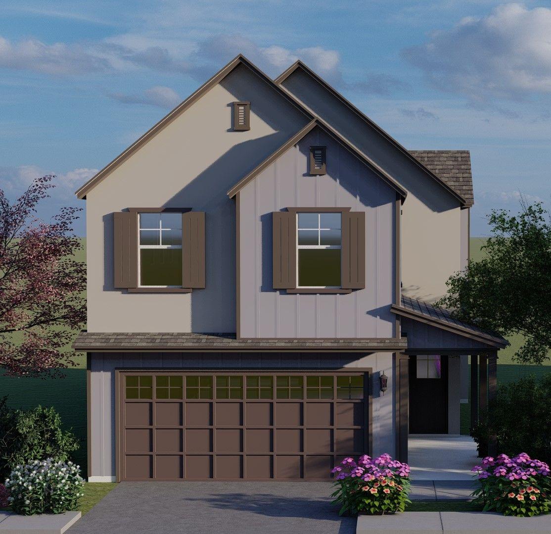 Farmhouse:Plan 6