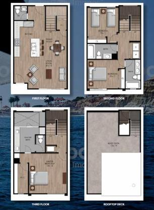 The Admiral:Floor Plan