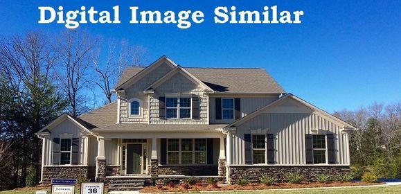 The Berkley:digital image similar