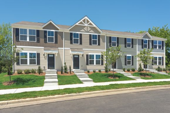 Final Townhomes Released!:This is your last chance to own a brand new townhome in Belle Arbor for an amazing value.Schedule your visit today so you don't miss out!