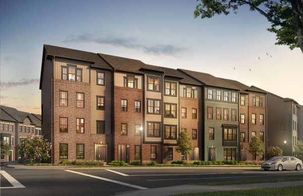 Don't Miss The Reston Area's Best Condo Value:ONLY1 REMAINS! Welcome home to an urban enclave of fine living, perfectly situated between two Silver Line Metro stations. Schedule a visitto tour our decorated model today!