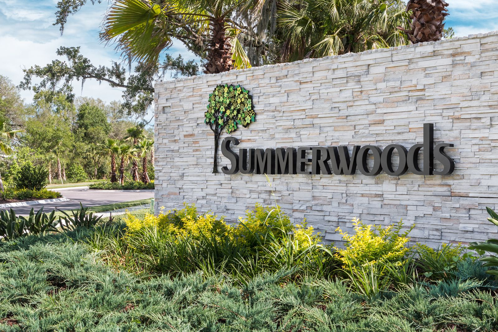 Why Rent When you Can own?:Summerwoods is the #1 selling community in Parrish because of our low fees, affordable payments and included features. Learn More!