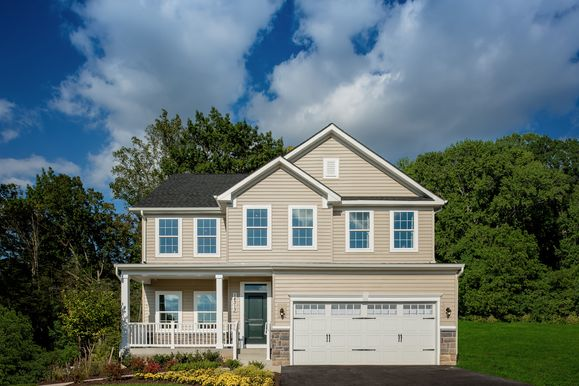 Welcome to Brentwood:The perfect balance of nature and convenience, starting from the $430s.Schedule your 1-1 in person or virtual appointment today!