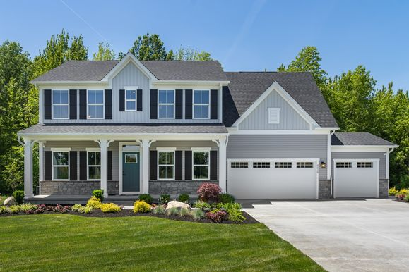 Welcome to Spring View Estates:Enjoy space and privacy at Spring View Estates with1/3+ acre homesites, panoramic mountain views and only 3 miles to Frederick.Visit Today!