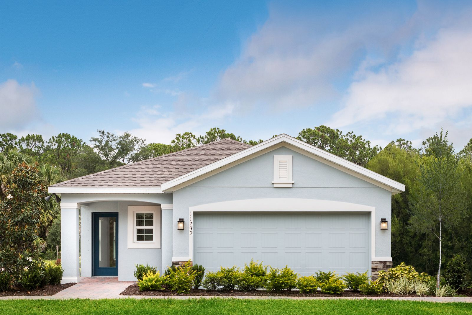 Welcome to Cypress Preserve:Single-family homes with one of a kind private homesites backing to wetlands, conversations, and water. Visit us today!